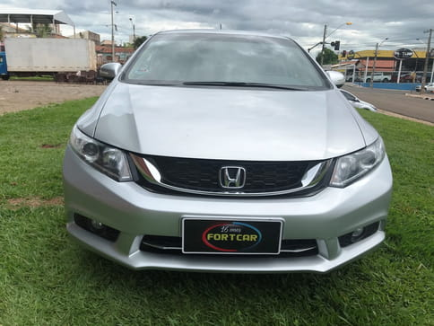 2016 honda civic lxr 2.0 flexone 16v