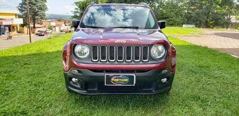 2018 jeep renegade sport at d
