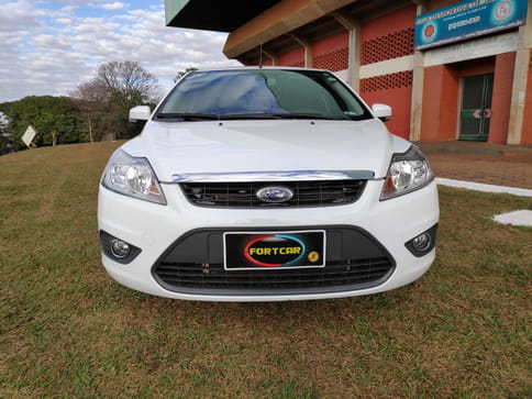 2013 ford focus hc flex