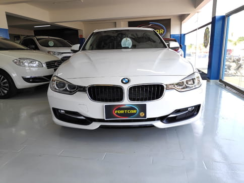2015 bmw 320i active flex