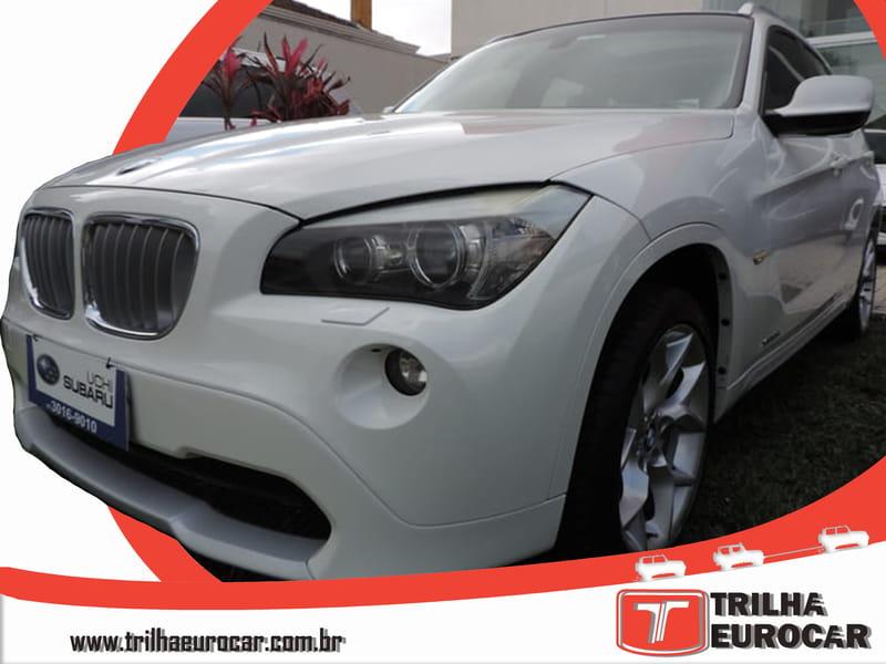 BMW X1 XDRIVE 2.8I