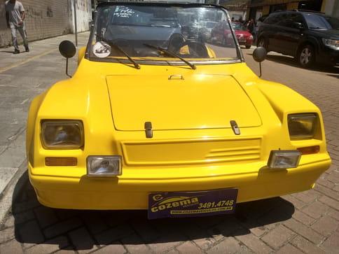 1973 volkswagen menon buggy