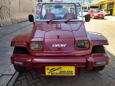 2001 buggy baby tst