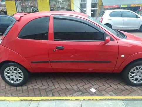 2004 ford ka gl 1.0