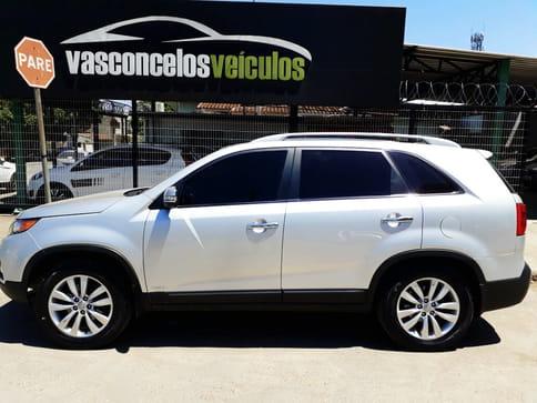 2011 KIA SORENTO EX2 2.4 16V