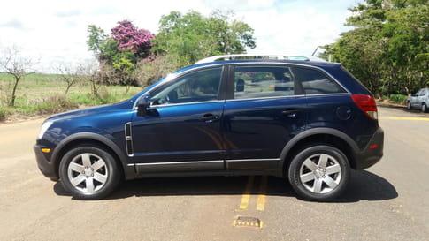 2011 CHEVROLET CAPTIVA SPORT FWD 2.4 16V 171/185CV