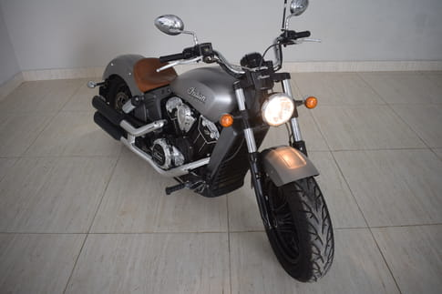 2016 indian scout 1133