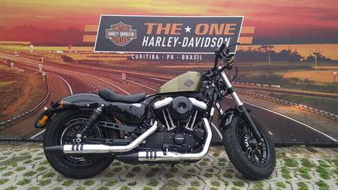 2016 harley-davidson sportster forty-eight 1200 xl