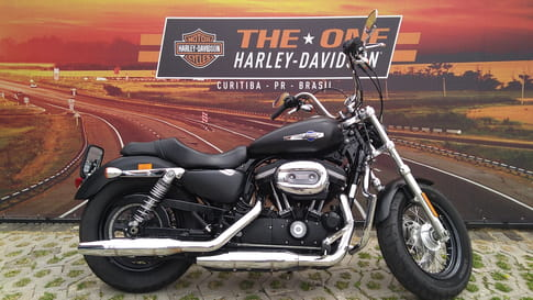 2016 harley-davidson sportster 1200 custom xl