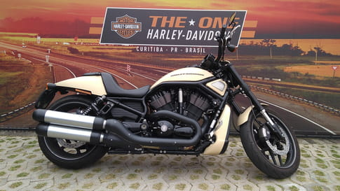 2014 harley-davidson v-rod night rod special