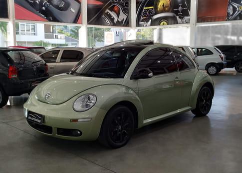 2007 volkswagen new beetle 2.0 2p mec