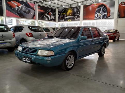 1996 volkswagen santana gl 1.8 4p