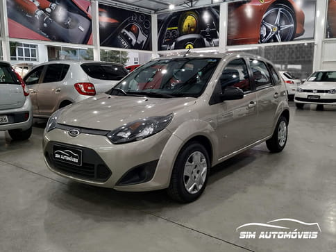 2014 ford fiesta flex