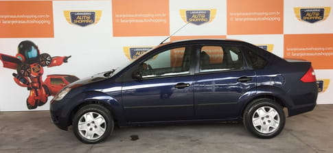 2005 ford fiesta sedan 1.6