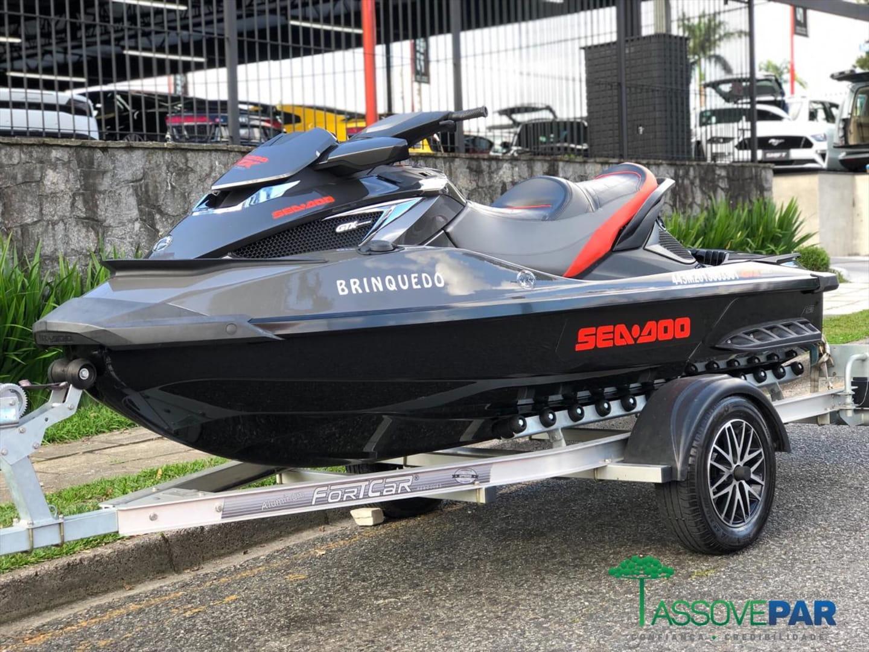 SEADOO GTX 260