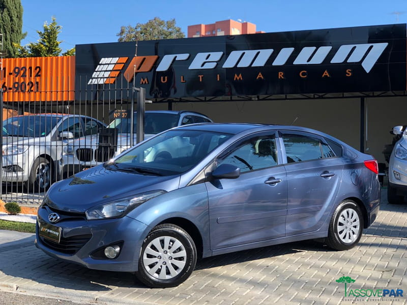 HYUNDAI HB20S 1.0 COPA DO MUNDO 12V FLEX 4P MANUAL