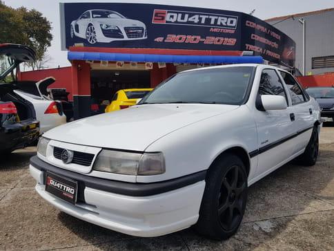 1996 chevrolet vectra gls 2.0 mpfi 4p