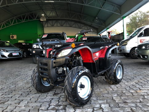 2016 shineray strong 250 cc
