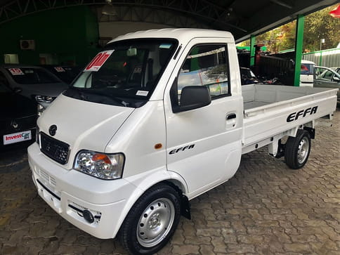 2018 EFFA K01 Pick Up CS 1.0 8V 2p