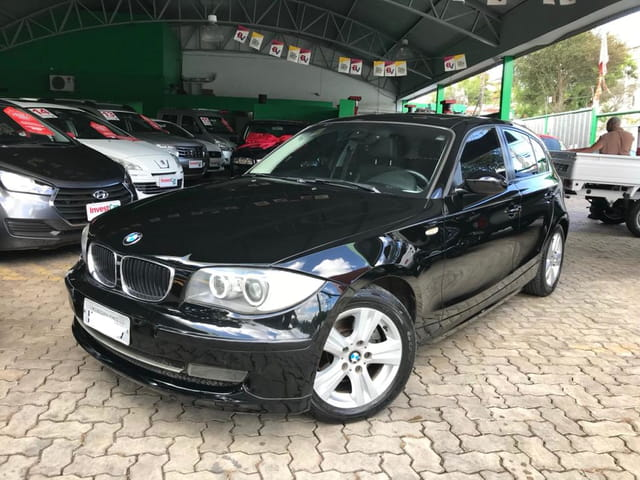BMW 120I UD 31 156CV