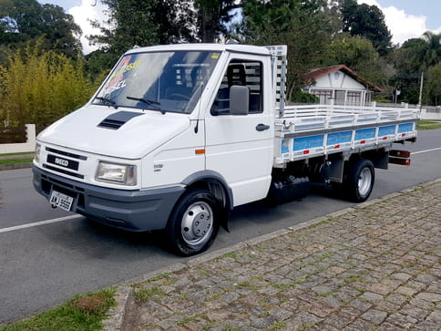 2004 IVECO DAILY CHASSI