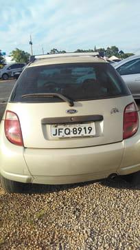 2005 ford ka gl 1.0mpi 2p