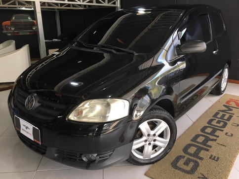 2008 volkswagen fox 1.0 mi 8v total flex 2p