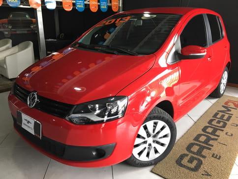 2013 volkswagen fox 1.0 mi 8v total flex 4p