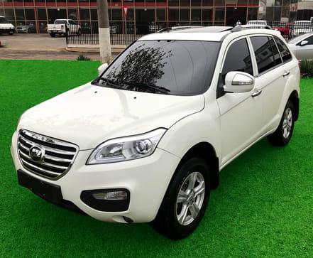 2015 LIFAN X60 1.8 VIP 16V 5P MEC