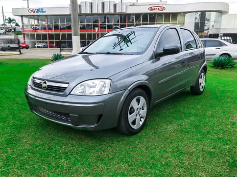 2012 chevrolet corsa hatch maxx 1.4 8v 4p