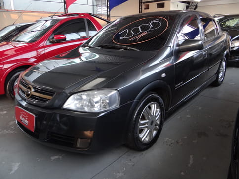 2005 chevrolet astra sedan flexpower 4p