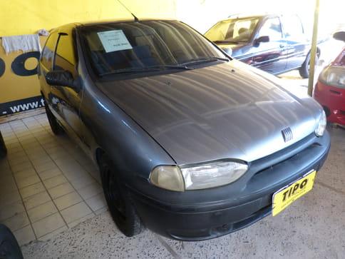 1999 FIAT PALIO EX 1.0mpi 2P