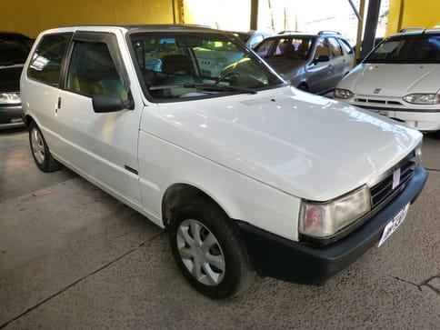 1994 FIAT UNO MILLE ELETRONIC 1.0 2P