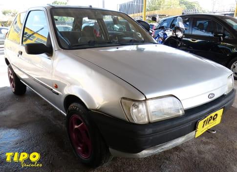 1995 ford fiesta 1.3i 2p