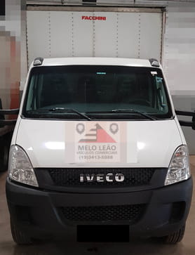 2014 iveco daily 70c17