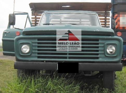 1975 ford f-600 msm