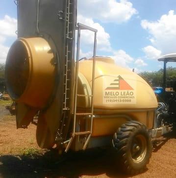 2000 agricola pulverizador