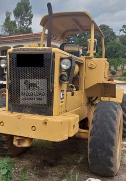 1990 caterpillar pa carregadeira de rodas cat 930