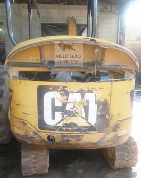 2012 caterpillar  302.5c