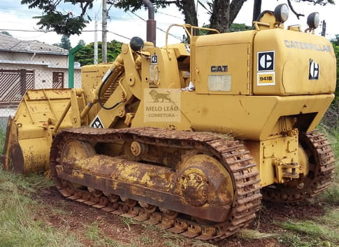 1979 caterpillar 941b