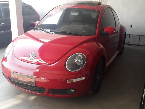 2008 volkswagen new beetle 2.0 mi 8v aut.