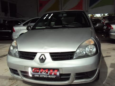 2011 RENAULT CLIO CAMPUS