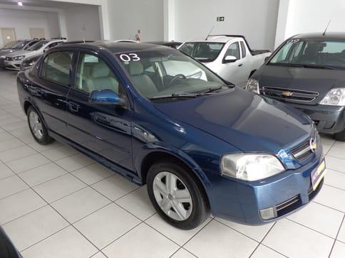 2003 chevrolet astra sedan 2.0 mpfi  4p