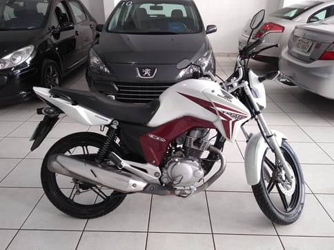 2014 HONDA CG 150 TITAN-EX