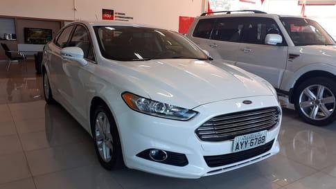2014 ford fusion 2.5 16v 175cv aut