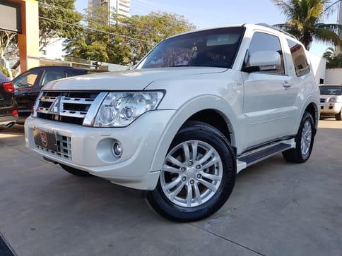 2013 mitsubishi pajero full hpe 4x4-at 3.8 v-6 2p