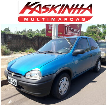 1995 CHEVROLET CORSA HATCH WIND 1.0 MPFI 2P