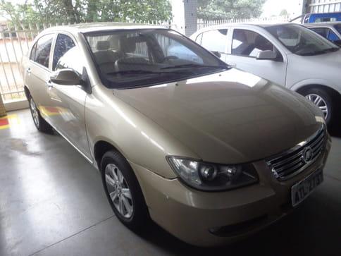 2010 lifan 620 sedan