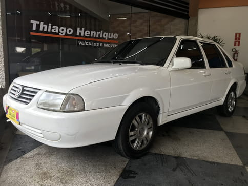 2005 volkswagen  santana 2000 mi 2.0
