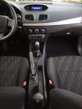 2014 renault fluence expression 1.6